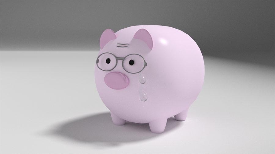 MPF蝕錢的5個原因